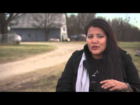 Video thumbnail for youtube video Frozen River Actress Misty Upham: Facts You Need to Know About Misty