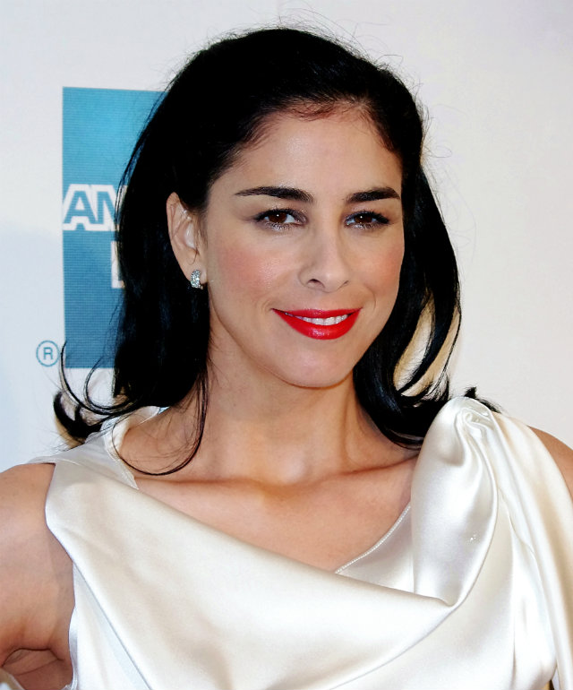 Things to know about Sarah Silverman, American stand-up comedian.