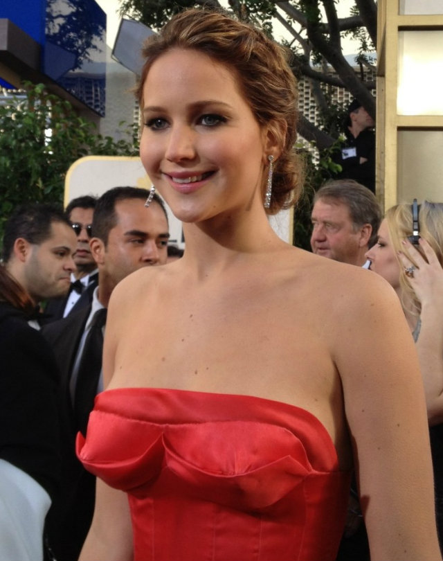 Jennifer Lawrence 20 little-known facts you probably didn't know.