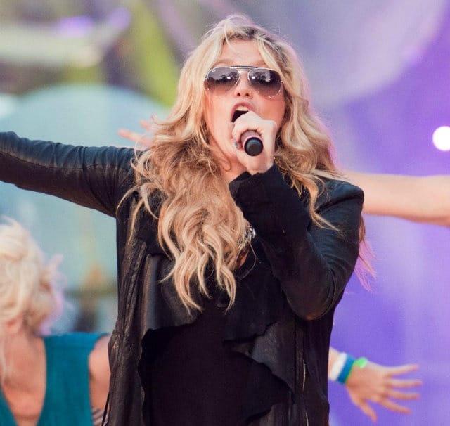 Kesha Rosa sued her producer Dr. Luke, 15 things about Kesha Rosa.