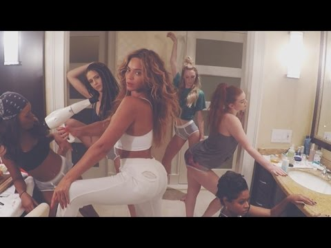 Video thumbnail for youtube video Beyonce New Video And 17 Things You Didn't Know About Beyoncé Knowles