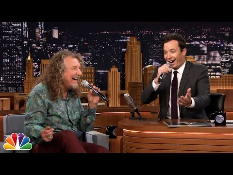Video thumbnail for youtube video Robert Plant Tour: 5 Highest Grossing Tours in Music of Recent Years
