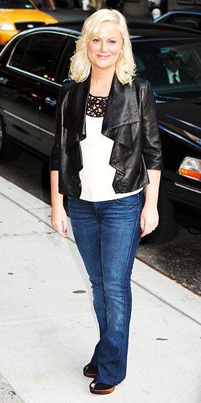 Amy Poehler SNL.