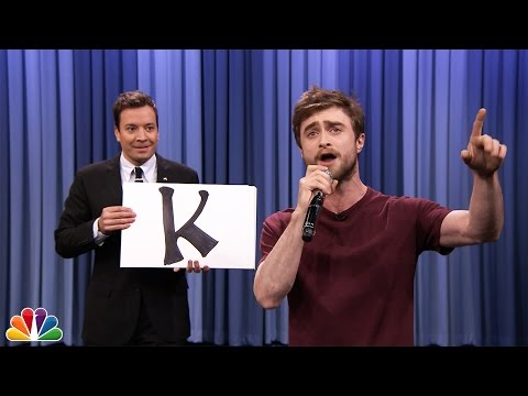 Video thumbnail for youtube video Daniel Radcliffe Facts: 14 Things You Didn't Know About Radcliffe