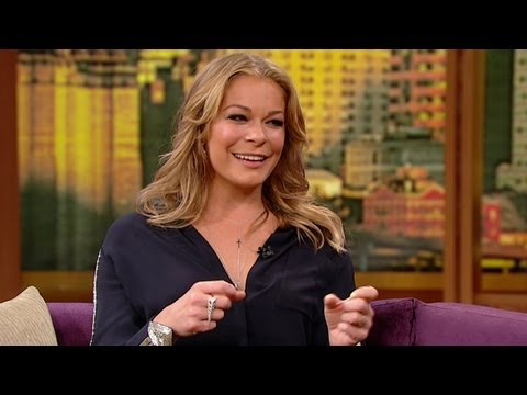 Video thumbnail for youtube video LeAnn Rimes' Reality Show Series and 10 More Facts About LeAnn Rimes