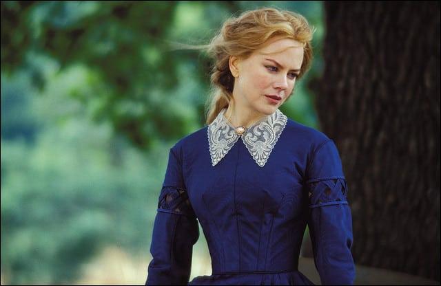 10 Interesting facts about Nicole Kidman, Australian actress.