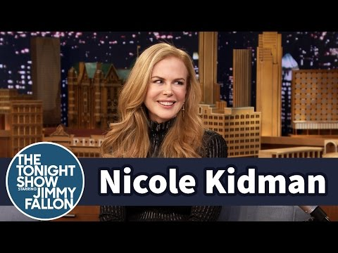 Video thumbnail for youtube video What If She Dated Him? 10 Interesting Facts About Nicole Kidman