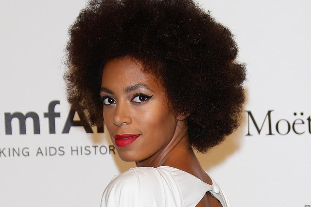 12 Interesting facts about Beyonce's little sister, Solange Knowles.