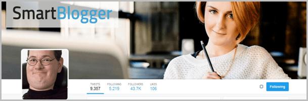 Smart Blogger