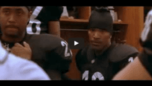 Al Pacino Any Given Sunday Speech