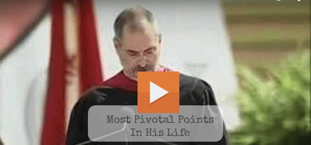 Steve Jobs Commencement Speech At Stanford University