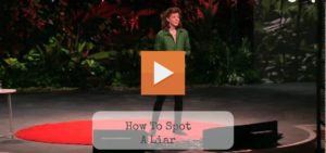 Pamela Meyer TED Talk Presentation About How To Spot A Liar That Left Her Audience Speechless
