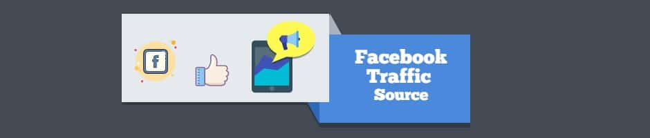 Drive Facebook Traffic To Your Website