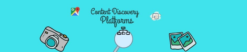 Drive Traffic Using Content Discovery Platforms