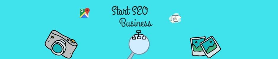 Start A Local SEO Company