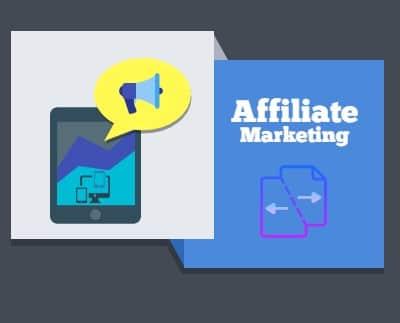 Starting An Affiliate Marketing Business Reason 1