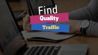 Send Quality Traffic - Money