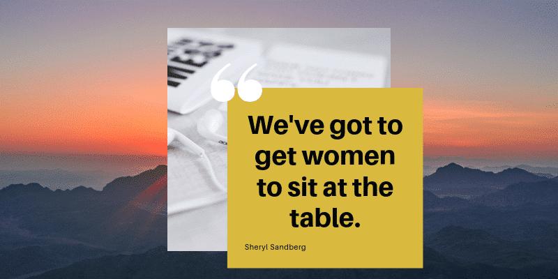Sheryl Sandberg Quotes on Life, Leadership and Equality