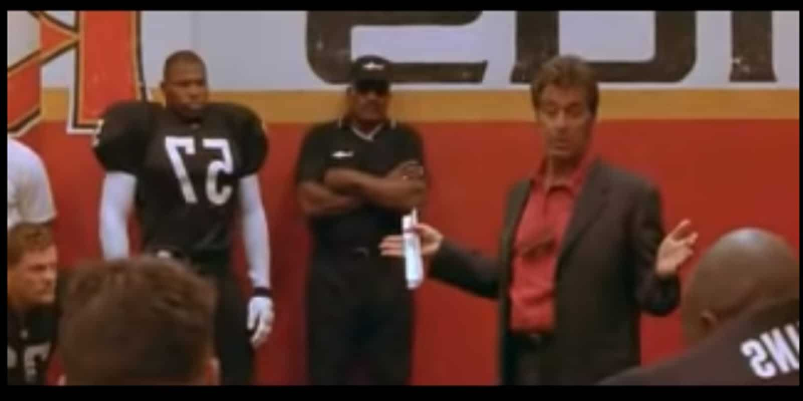 Al Pacino Any Given Sunday Speech Featured Image