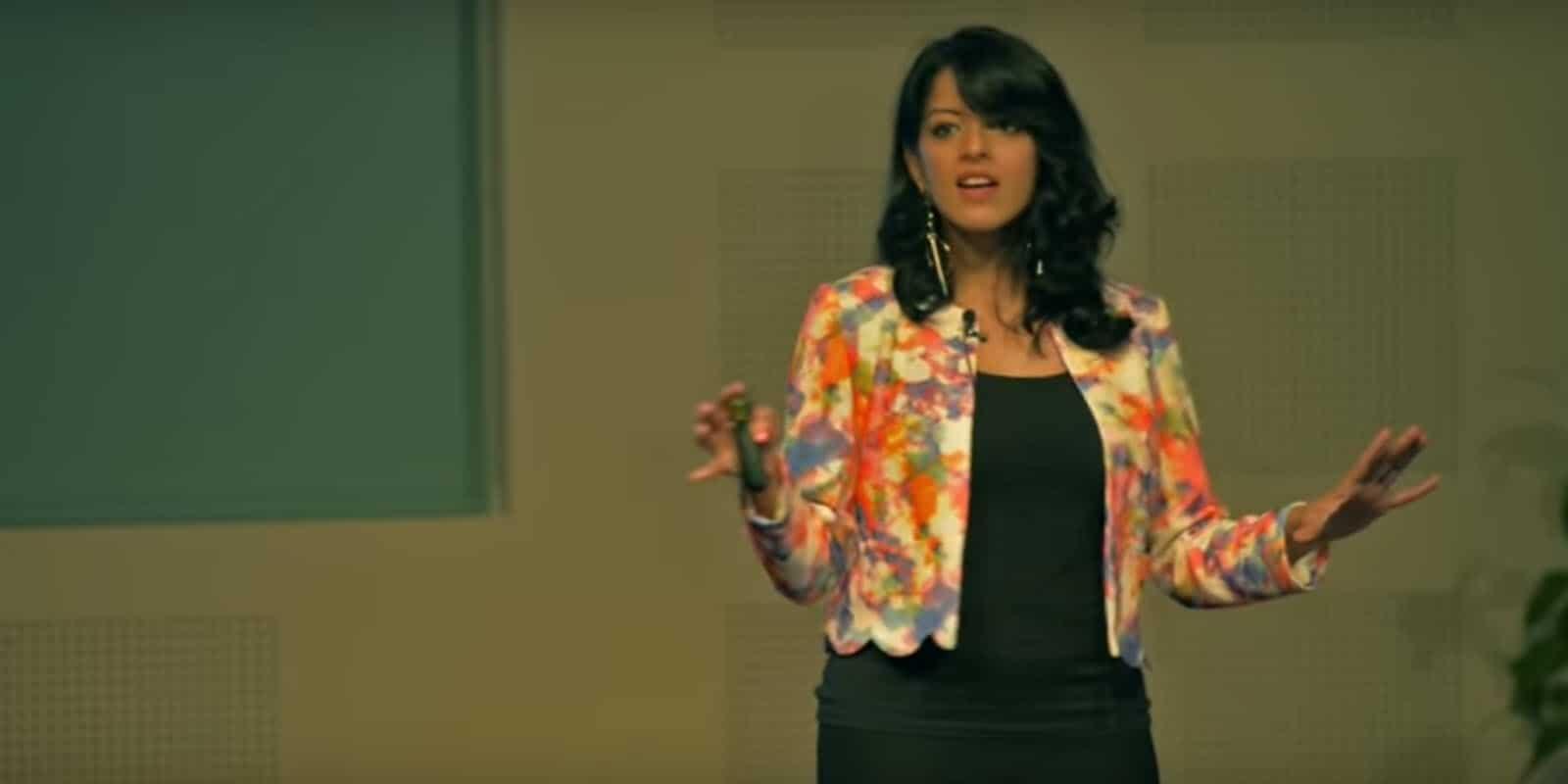 Malavika Varadan TED Talk Featured Image