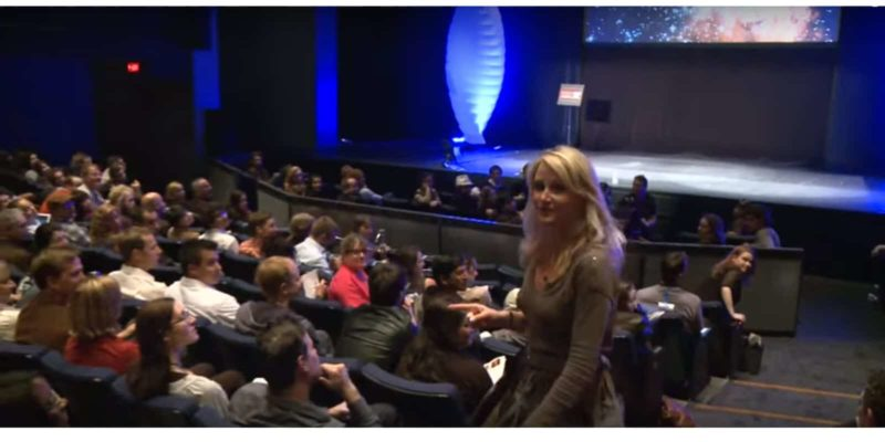 Mel Robbins TED Talk Featured Image