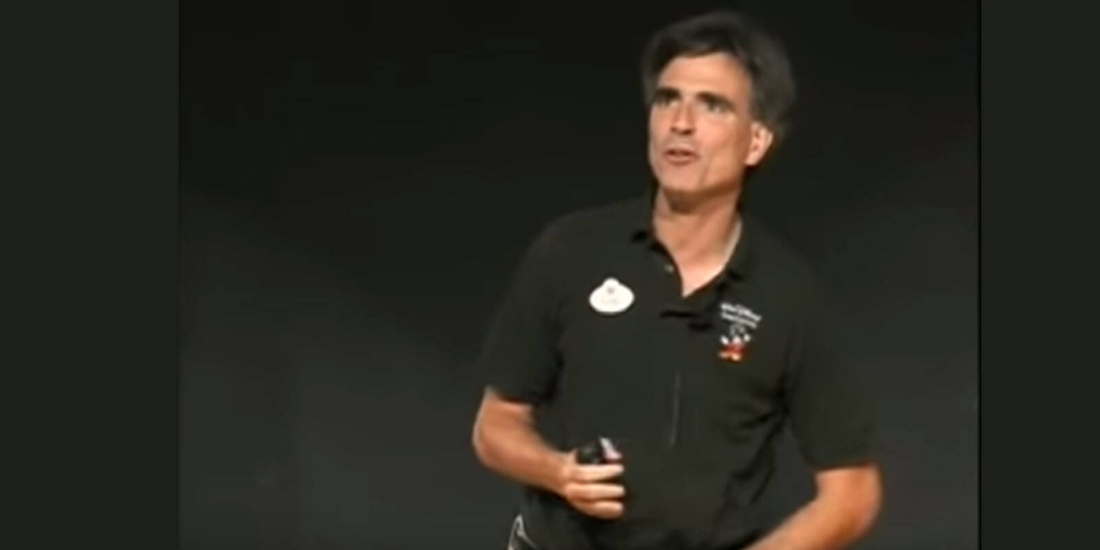 Professor Randy Pausch Last Lecture Featured Image