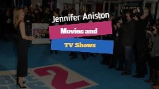 Jennifer Aniston Movies And TV Shows Home
