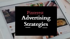 Pinterest Advertising Strategies Home Image