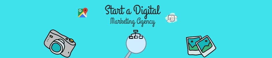 Start a Digital Marketing Agency