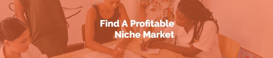 Profitable Market Niche For Affiliate Marketing