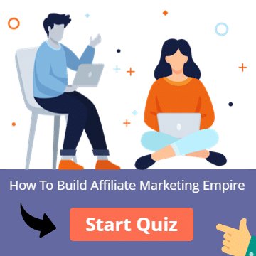 Affiliate Marketing Quiz 1