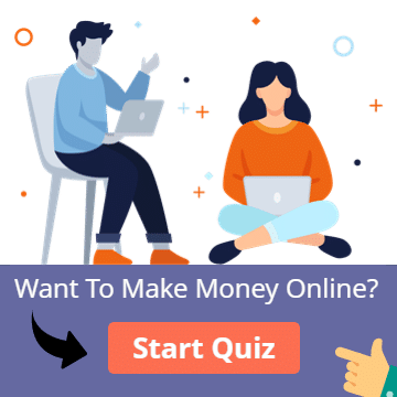 Affiliate Money Quiz