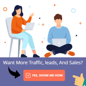 Want More Traffic, Leads, and Sales wb Image