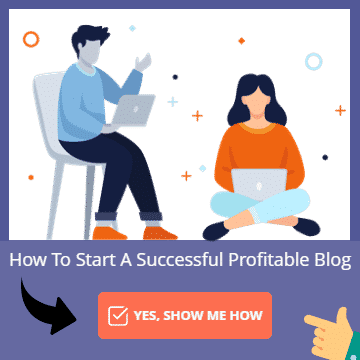 How To Start A Successful Blog In Simple Step - SB