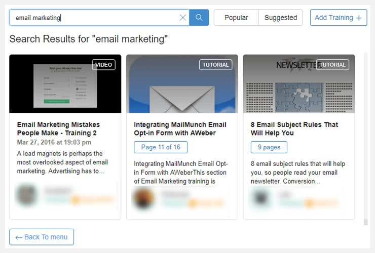 Wealthy Affiliate Email Marketing Best Practices