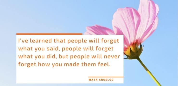 Motivational Quotes by Maya Angelou